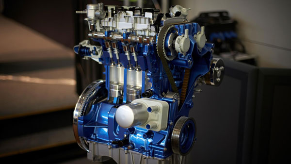New Valve Technology Promises Cheaper And Greener Engines