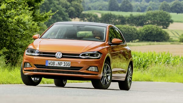2018 Volkswagen Polo Wins Urban Car Of The Year Title