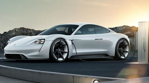 2018 Geneva Motor Show: Porsche Mission E Cross Turismo Concept Unveiled — Specs, Features & Images