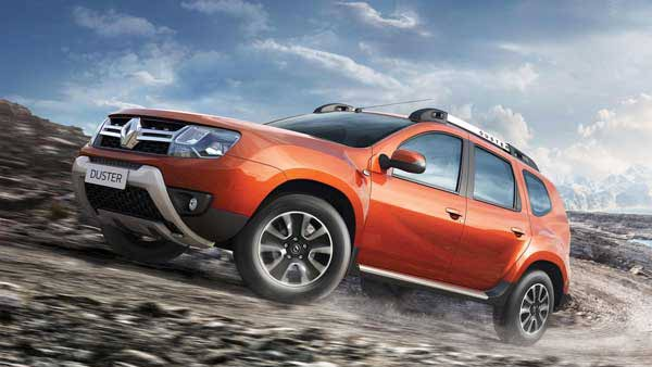 Renault Duster Price Reduced By Up To Rs 1 Lakh; New Price List Revealed