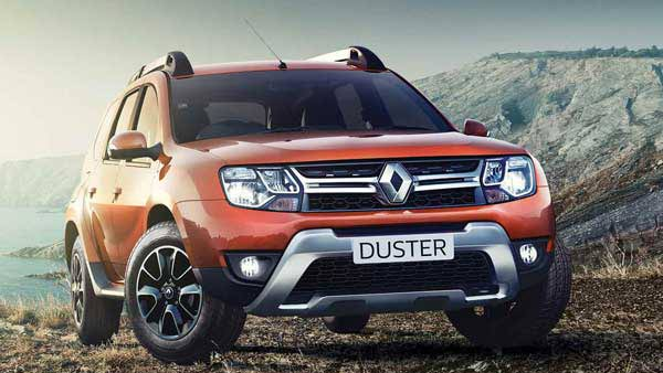 Renault slashes Duster price by up to Rs 1 lakh
