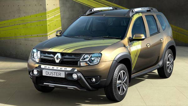 Renault cuts Duster prices by up to Rs 1 lakh