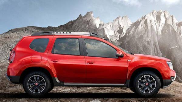 Renault Duster Price Reduced By Up To Rs 1 Lakh New Price List Revealed