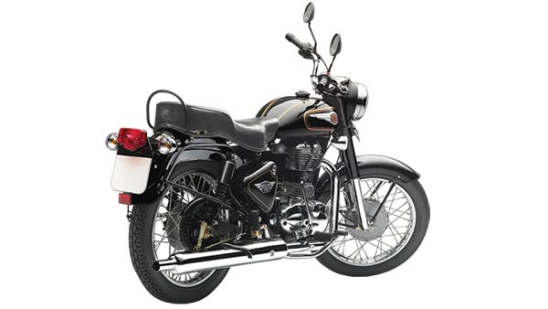 Royal Enfield Bullet To Get Single-Channel ABS; Launch Date And Expected Price