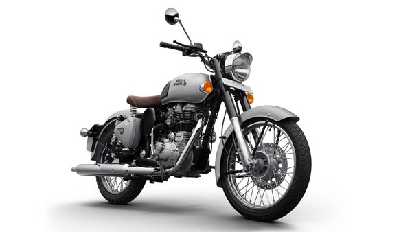 Royal Enfield Classic 350 Gunmetal Grey: Things To Know About The Highest Selling Bullet