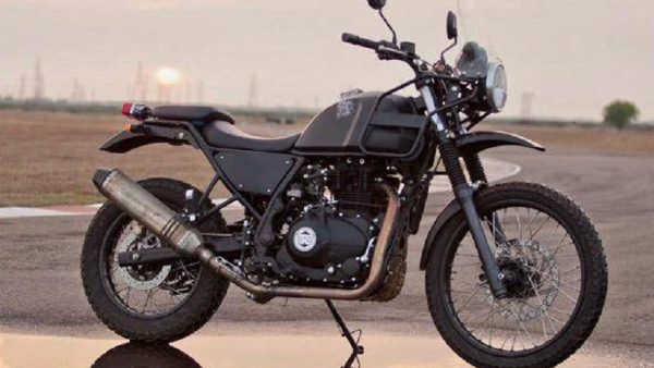Royal Enfield Confirms Working On Meeting The BS-VI Emission Norms