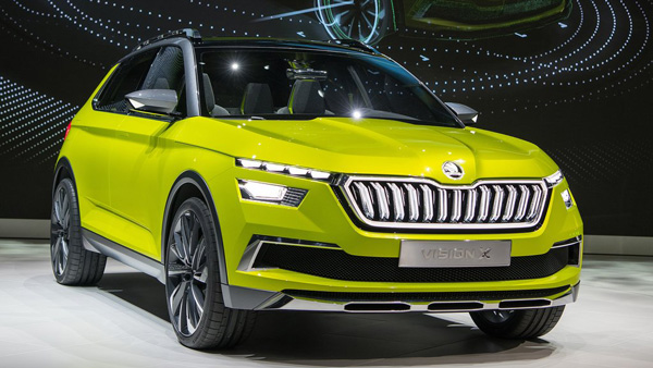 Skoda To Introduce Locally-Built New Models In India