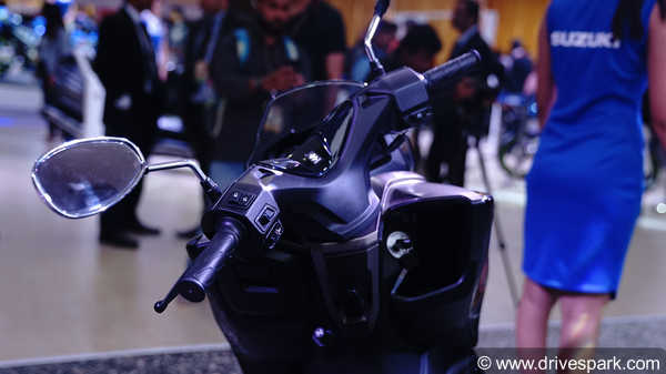 Suzuki Burgman Street Launch Details Revealed — Expected Price, Specs And Features