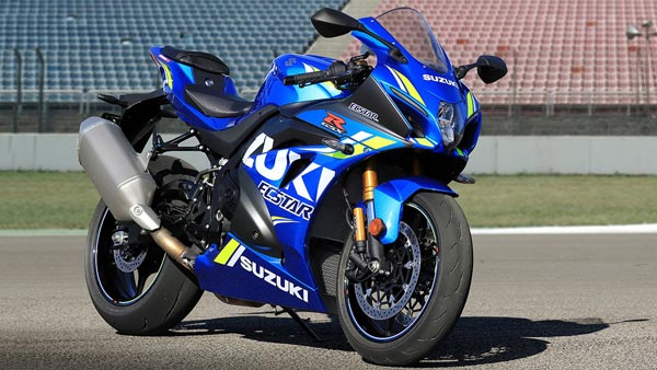 Suzuki Hayabusa And GSX-R1000R Prices Reduced In India