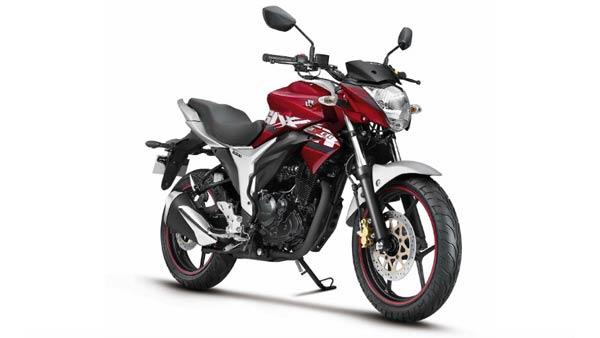 New 2018 Suzuki Gixxer and Gixxer SF Launched In India