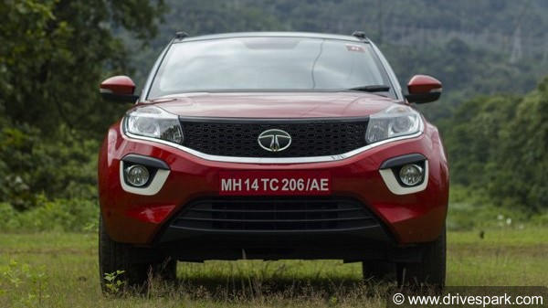 Tata Nexon Signs Up As Official Sponsors For IPL