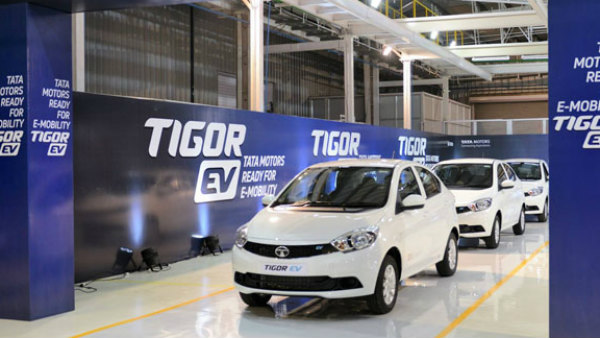 India Is Not Ready For Electric Vehicles: Volkswagen India Chief