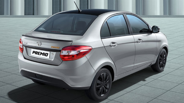 Tata Zest Premio Launched At Rs 7.53 Lakh: Specifications, Features And Images