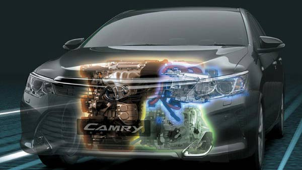 Toyota Camry Hybrid Production Resumes In India: Are Hybrids Making A Comeback In India?
