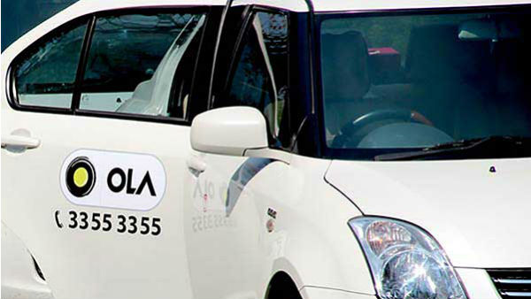 Person Books Ola Cabs From Bangalore To North Korea; Gets Billed Rs 1.49 Lakh