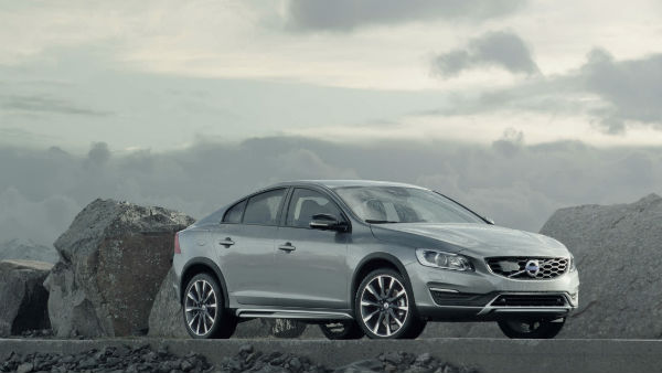 Volvo India To Hike Prices Across The Range By Up To Five Percent