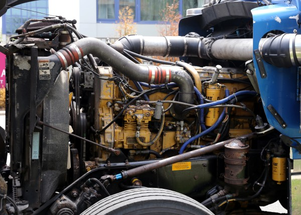 Why Do Diesel Engines Have A High Torque Output