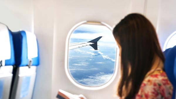 Why Are Plane Windows Round? — The Interesting Reason For Round Aeroplane Windows Explained!