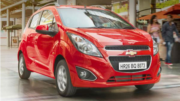 Chevrolet Service Camp Organised Across India