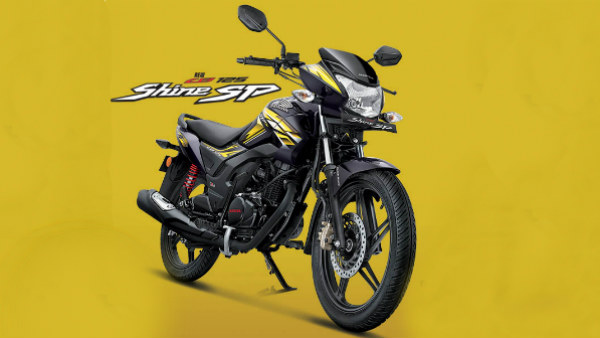 2018 Honda CB Shine SP, Livo And Dream Yuga Launched In India; Prices Start At Rs 52,741