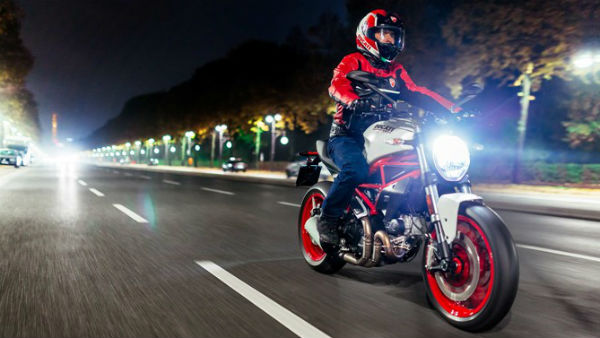 Ducati sets up financial services arm in India