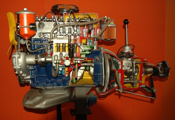 Engine Terms Explained — What Is CC? Why Is Engine Capacity Measured In CC Or Litres?