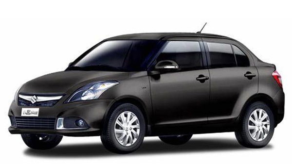 Maruti Dzire Tour S CNG Specifications Leaked; Launch Details