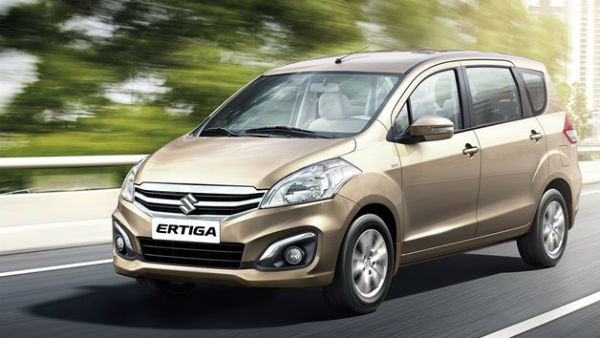 Maruti Ertiga Facelift India Launch: Specifications, Features & Launch Details