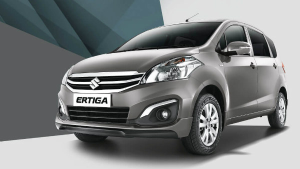 Maruti Ertiga Facelift Launch Details Revealed: Specifications, Features & More Details