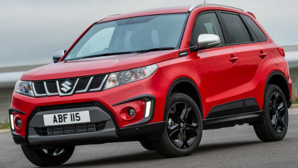 New Maruti Vitara India Launch Details Revealed — Expected Price, Specs And Features