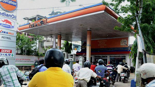 Indian Oil Corporation Starts Home Delivery Of Diesel
