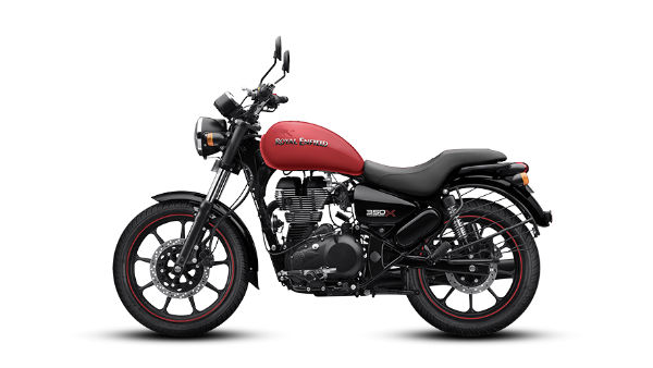 Royal Enfield Thunderbird 350X Vs Bajaj Dominar 400 Comparison: Price, Specifications, Features, Mileage & Details