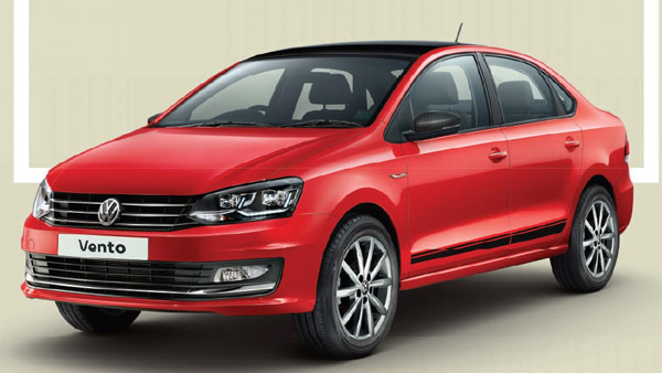 Volkswagen Launches New Limited Edition Polo Pace And Vento Sport