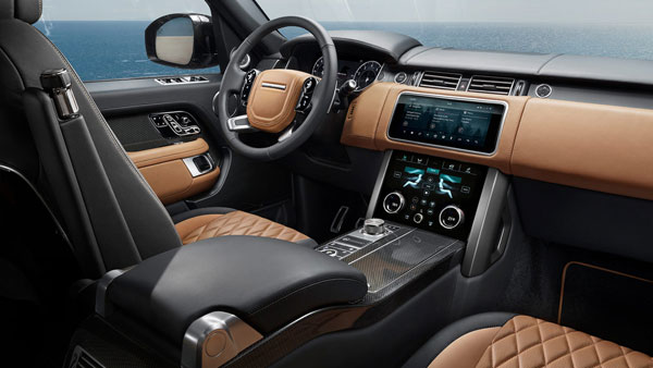 2018 Range Rover Range Rover Sport India Bookings Open Launch In