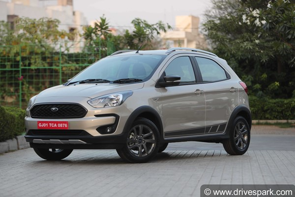 Ford Freestyle Vs Hyundai I Active Vs Toyota Etios Cross Comparison Which Is The Best