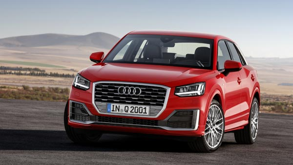 Audi To Launch Affordable Cars In India — To be Slotted Below A3 And Q3