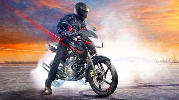 Bajaj Pulsar 135 LS Is Still On Sale — Listed On The Official Website