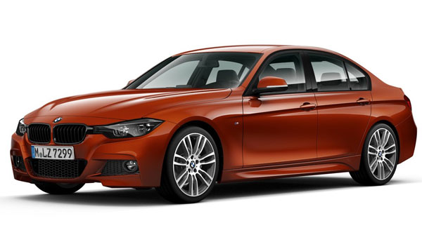BMW 3 Series Shadow Edition Launched In India At Rs 41.40 Lakh: Specifications, Features, Images & More Details