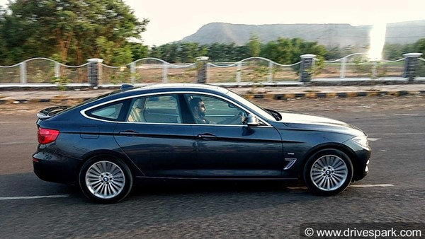 BMW Petrol Cars Switches To BS6 Engines