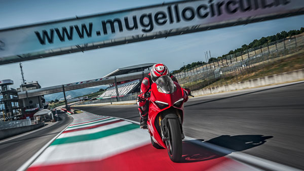 Ducati Panigale V4 Bookings Re-Open In India