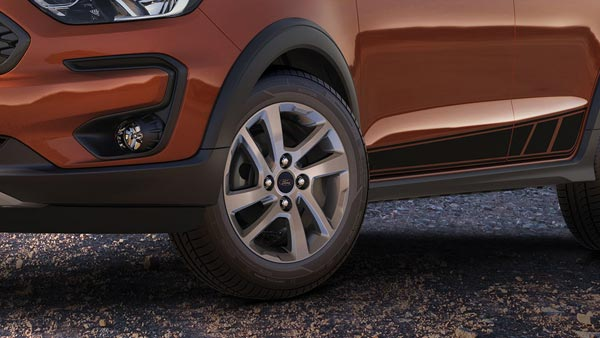 Ford Freestyle Website Goes Live; Variants, Features, Accessories, Mileage & More Details Revealed