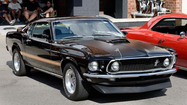 Are The New Mustang Boss 429, Boss 302 and Mach 1 From Classic Recreations Wiser Than Wedlock?