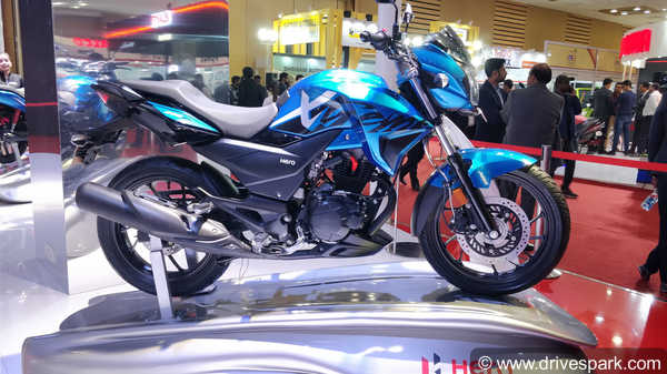Hero Xtreme 200R Launch Details Revealed; Expected Price, Specs And Features