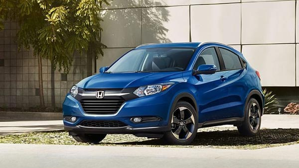 Honda To Introduce Two New SUVs In India