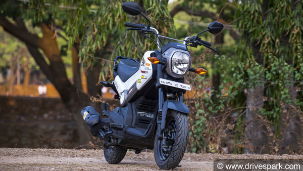Honda Navi Discontinued In India; Sells Zero Units In March 2018