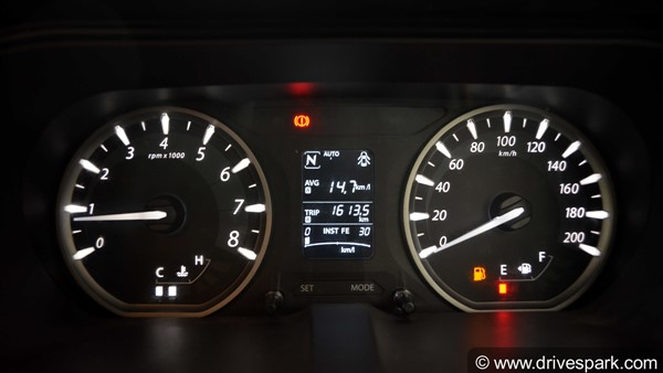 Get Better Gas Mileage by Driving Slower