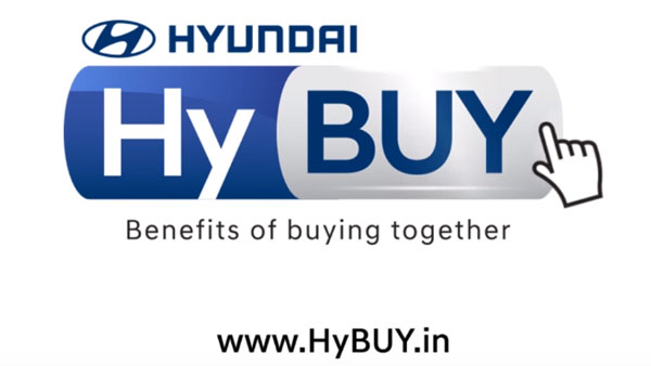 Hyundai HyBuy Campaign For XCENT Launched; Offers A Unique Online Buying Experience