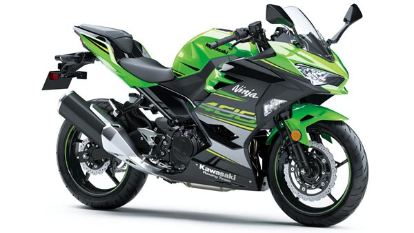 Kawasaki Ninja 400 launched in India
