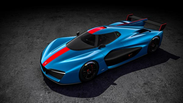 Mahindra Automobili Pininfarina — What To Expect From The Electric Supercar Brand
