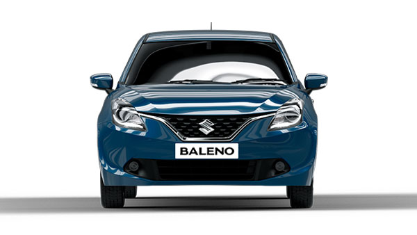 Maruti Baleno Facelift To Get New Diesel Engine — Launch Details Revealed